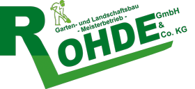 Rohde Landschaftsbau in Voerde Logo