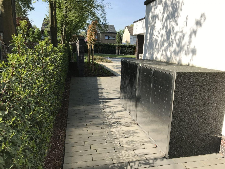Rohde Landschaftsbau Terassenbau